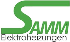 SAMM Elektroheizungen